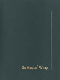 On Eagles' Wings book cover PDF